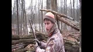 2012 Michigan muzzle loader deer hunt