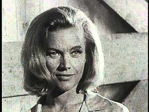 Sean Connery & Honor Blackman  Goldfinger Making Of