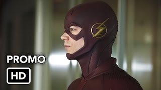 "The Flash 1x18 Promo ""All Star Team Up"" (HD)"