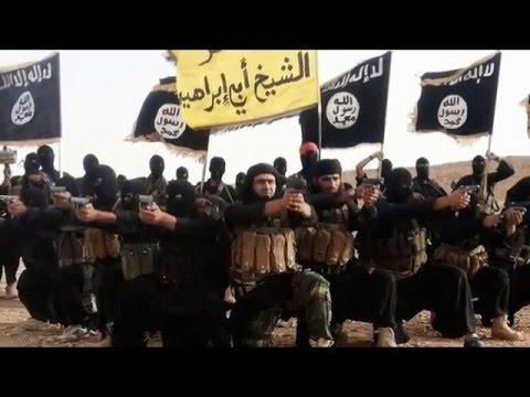 ИГИЛ взяло на себя ответственность за теракт на посту ГИБДД в Дагестане