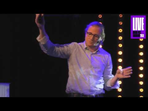 MFF2016 - Big data for a better public broadcast service - Wouter Quartier (VRT)