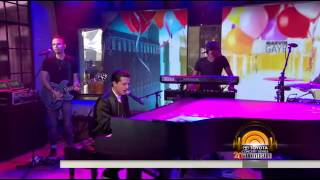 Meghan Trainor Charlie Puth Marvin Gaye Live On Today Show
