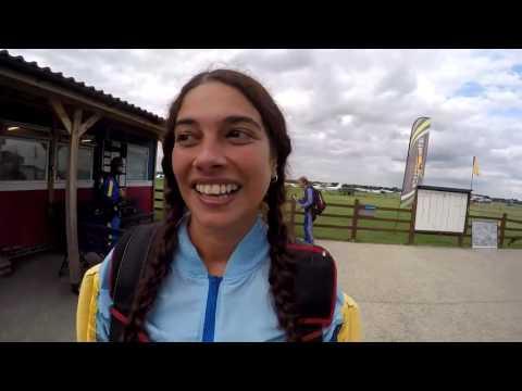 Swoopware: Skydive - Karen Nelson