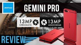 Ulefone Gemini Pro Review - A New Helio X27 Processor Phone