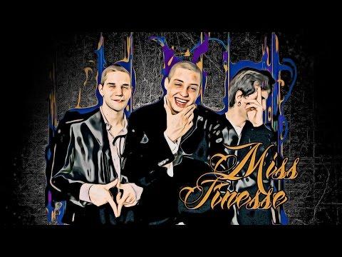 Costa Gold - Ms. Finesse {Parte 2}