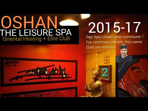 OSHAN The Leisure spa koregaon park pune (2)