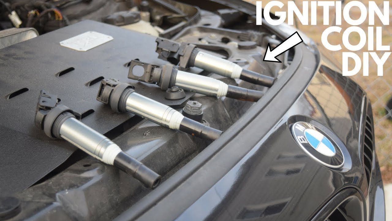 How To Change Ignition Coils On A Bmw