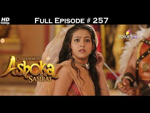 Chakravartin Ashoka Samrat - 20th January 2016 - चक्रवतीन अशोक सम्राट - Full Episode(HD)