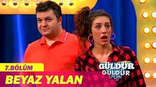 Güldür Güldür Show 7.Bölüm - Beyaz Yalan