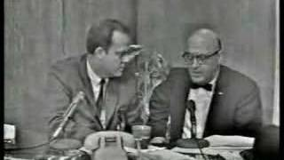 JFK Assassination on Live Dallas TV