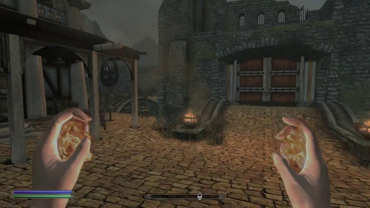 Distant Chapel Bells at Oblivion Nexus - mods and community