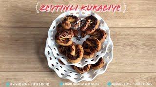 Zeytinli Kurabiye | Homemade Meals
