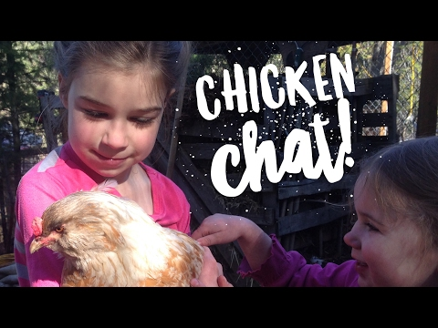 Why We Love to Keep Backyard Chickens (a chat with Melanie Lynn)