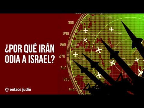 ¿Por Qué Irán Odia A Israel?