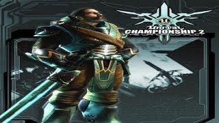 Unreal Championship 2: The Liandri Conflict Sobeks' Tournament XBOX