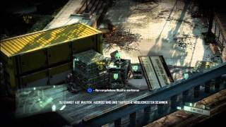 14:41 Crysis 2 Gameplay [Special] (Xbox 360) HD
