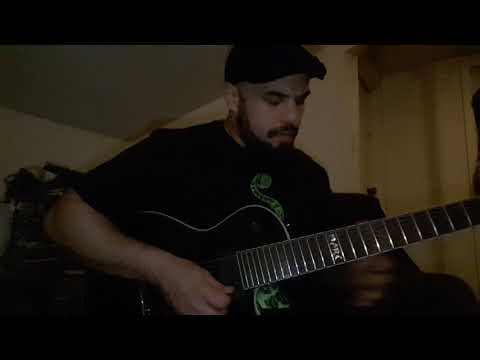 MARC RIZZO LATE NIGHT BLUES BACKING TRACK JAM