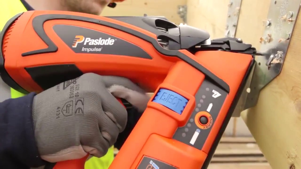 Paslode Framing Nailer Review 2017. Framing Nailers