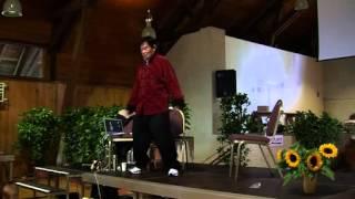 Cosmic Ride - Simple Practice - part 4