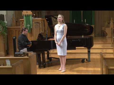 Porgi Amor, Countess' aria from Le Nozze di Figaro