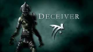 Nosgoth - Vampire Executions: Deceiver