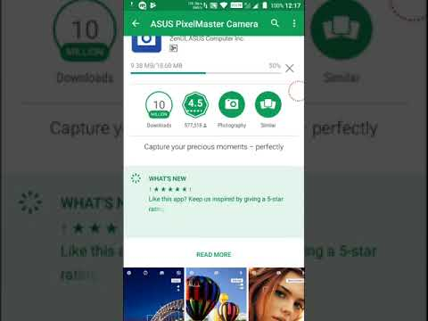 Custom Rom For Asus Zenfone Max Z010D