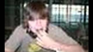 Christian Beadles,Justin Bieber,Chaz Somers,Ryan Butler Love Story Ch. 13