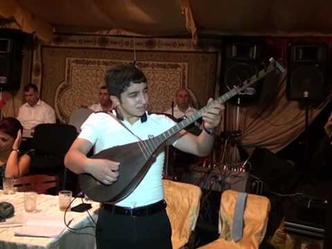 perviz mubariz oglu Aferin sema super musiqi