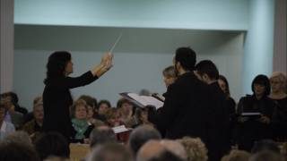G. Rossini: Kyrie, Christe, Kyrie (Petite Messe Solennelle)