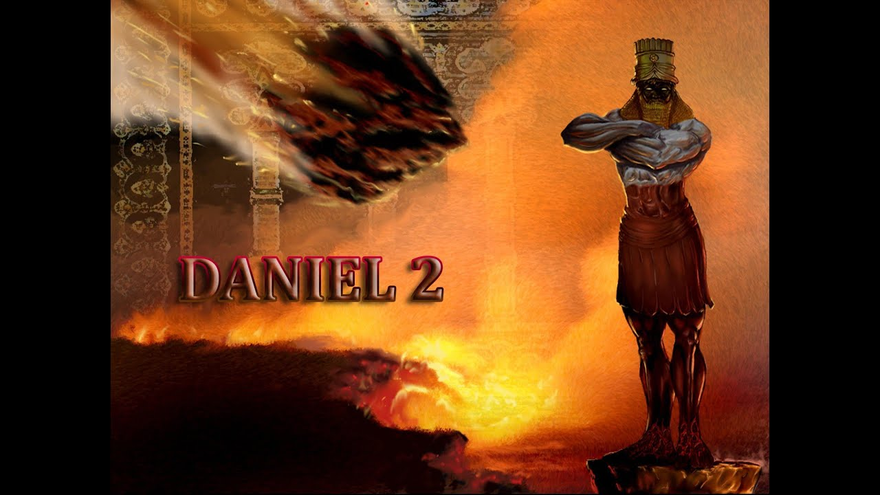 Image result for daniel 2