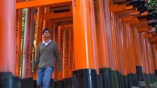 Fushimi Inari Shrine in Kyoto: All 10,000 Gates Explored ★ ONLY in JAPAN #24 夜の京都伏見稲荷神社