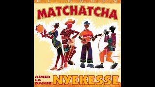 Diblo Dibala & Matchatcha 01 Iye
