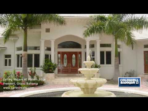 Bahamas Property - Falling Waters At Waters Edge