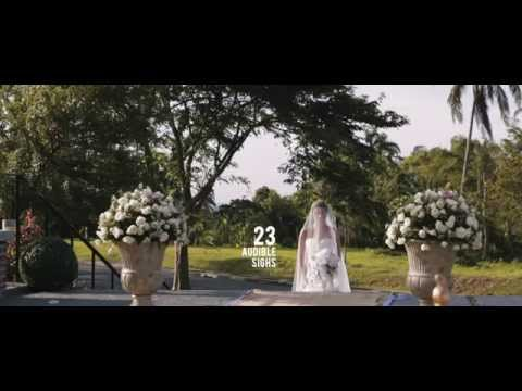 Char Galang and Dody Puno:  A Wedding by the Numbers