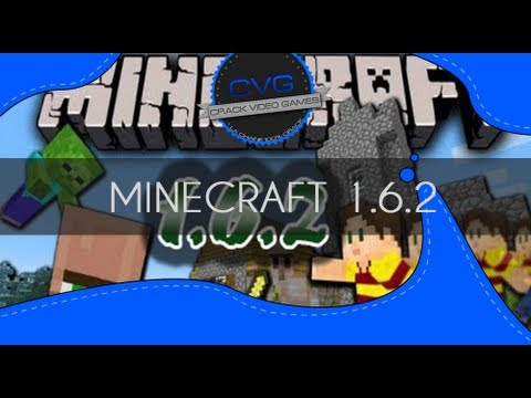 how to get minecraft 1.6 2 cracked