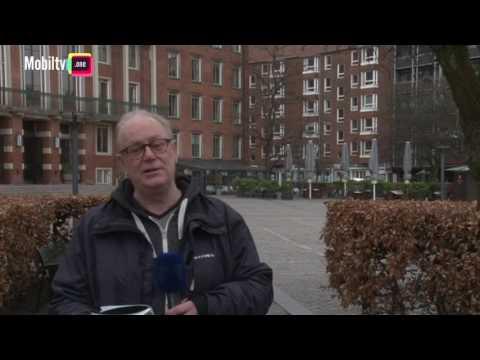 Frederiksberg Mobil TV / Frederiksberg Rådhusplads, historien bag den