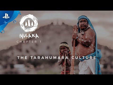 Mulaka – The Tarahumara Culture | PS4