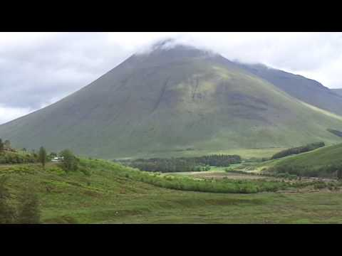 Glen Coe Feature Page on Undiscovered Scotland part 1