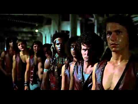 Genya Ravan - Love Is a Fire (The Warriors Soundtrack)