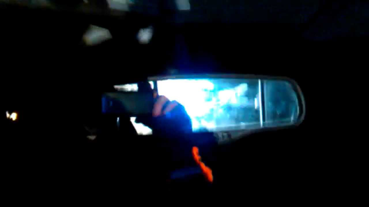 POLICE PULL US OVER JUST PASSED MID NIGHT!!   YouTube