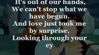 Quest for Camelot-Looking Through Your Eyes Music and Lyrics