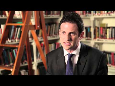 Jared Cohen, Director, Google Ideas; Advisor to the Executive ...