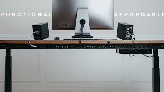 Desk Cable Management Guide | Under $100