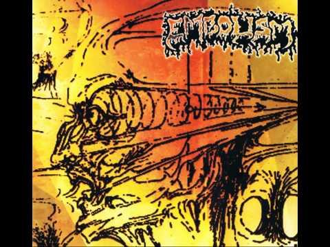 Embolism - Mindchaos (2003 full album) Forensick Music