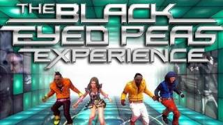 The Black Eyed Peas Experience - Official Kinect Gameplay Trailer