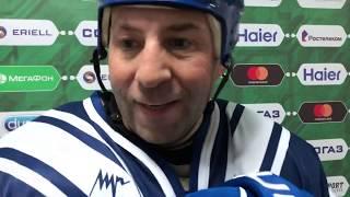 """Максим Сушинский: """"Мастер-шоу прошло очень весело!"""""""