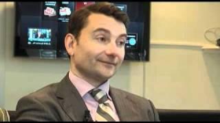 Philippe Delahaye -- Toshiba : L'innovation a la française