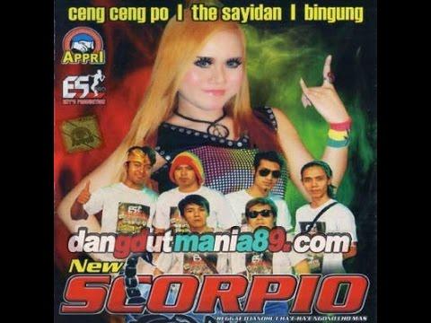 Dangdut New Scorpio Album Munaroh
