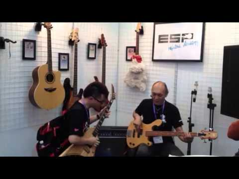 Shanghai MUSIC CHINA 2014 ESP MUSICAL ACADEMY 3
