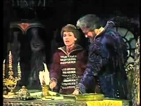 BORIS GODUNOV - MODEST MUSSORGSKY - 1978 ( MOSCOW )